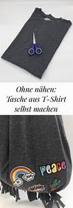 Aus Alten Klamotten Neue Machen Ohne Nähen : die besten 25 t shirt selber machen ideen auf pinterest ~ Lizthompson.info Haus und Dekorationen
