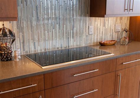 Contemporary Kitchen Remodel Before After Transformation