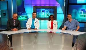 """The Doctors"" has been nominated for Outstanding Talk Show ..."
