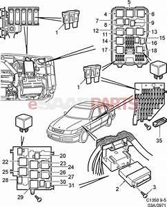 90226846  Saab Relay