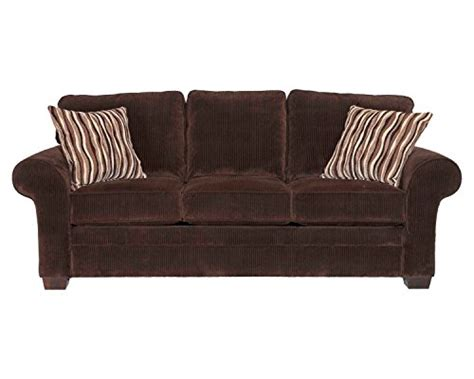 broyhill laramie sofa chocolate broyhill sleeper sofa reviews home furniture design