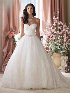 beautiful princess ball gown wedding dresses siudynet With best wedding dress websites