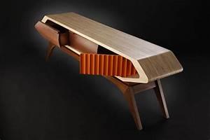 Must see retro futuristic furniture Vintage Industrial Style