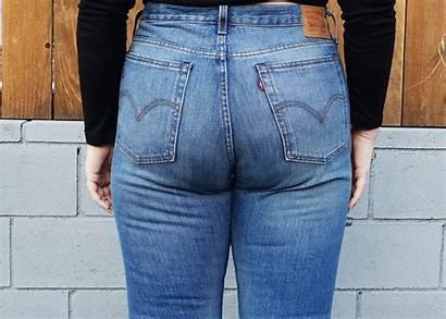 Jeans Levis Wash Wear Shorts Denim Them