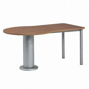 Table De Cuisine Ovale : table de cuisine en bois ovale ~ Teatrodelosmanantiales.com Idées de Décoration