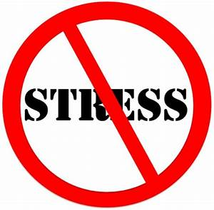 stress vermijden