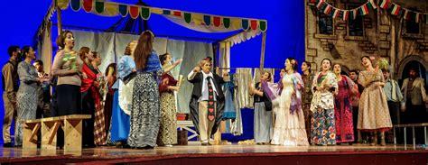 Turkmenistānā pēc 19 gadu aizlieguma atkal izrādīta opera ...