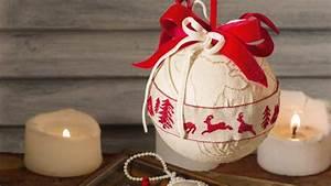 Ideen Zum Basteln : weihnachtsdeko basteln einfache ideen zum selbermachen ~ Lizthompson.info Haus und Dekorationen