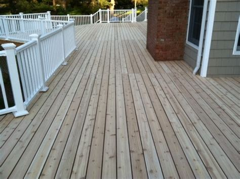 restaining deck with sikkens deck refinishing nightmare ask the builder