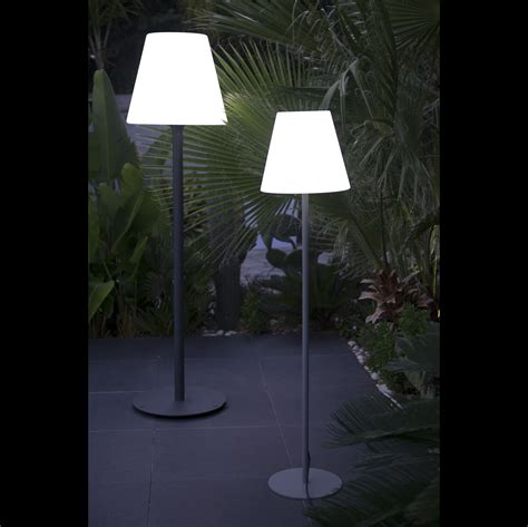 eclairage balcon eclairage jardin botanic