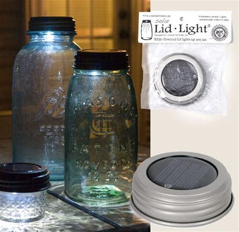 turn a canning jar into an emergency solar light the gadgeteer