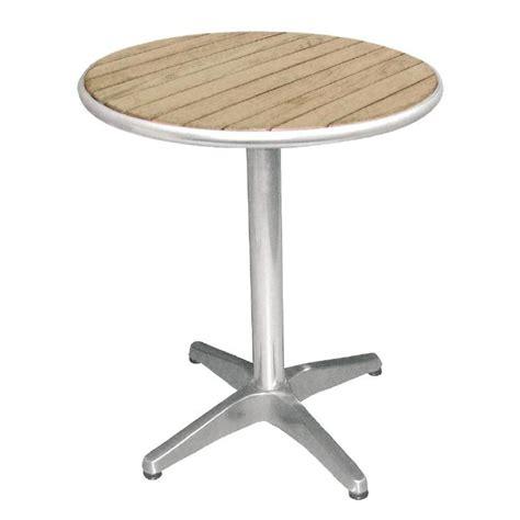 houten horeca tafels ronde horeca tafel kopen horecatraders