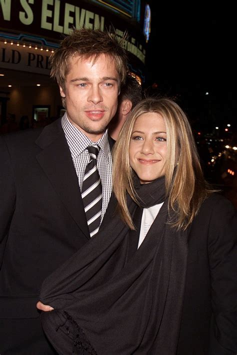 Shortly after that, and while returning from a new year's eve celebration on. Vanity Fair: Jennifer Aniston Once Confessed She Put Brad ...