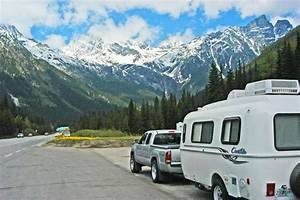 Cross Country in our Small Travel Trailer - Thoughts and ...