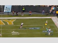 Microsoft will show 'nextgen stats' on NFL app thanks to