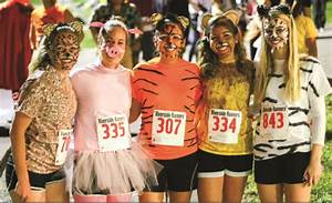 SA hosts annual fun run - The Liberty Champion