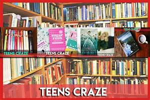 10 Best Fiction Books Of All Time For Teenage Girls To Read
