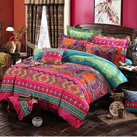 Bohemian Coverlet by Bohemian 3d Comforter Bedding Sets Mandala Duvet Cover Set