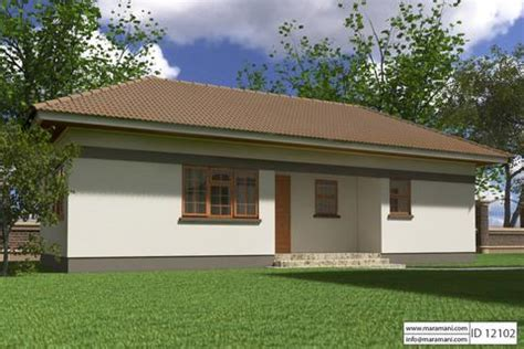 small 2 bedroom houses 2 bedroom house plan id 12102 house designs by maramani 17084 | perspective 1 8c952fe1 b6e7 403a a7af 2ebc1861f3ee large