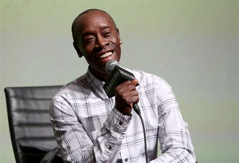 Don Cheadle Set To Host 'Saturday Night Live' For First ...