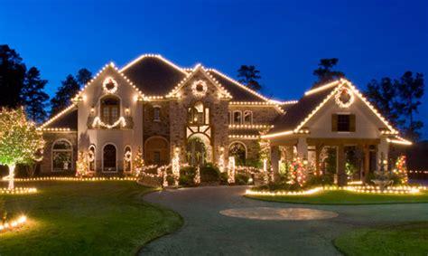 christmas decorating ideas creating  outdoor wonderland