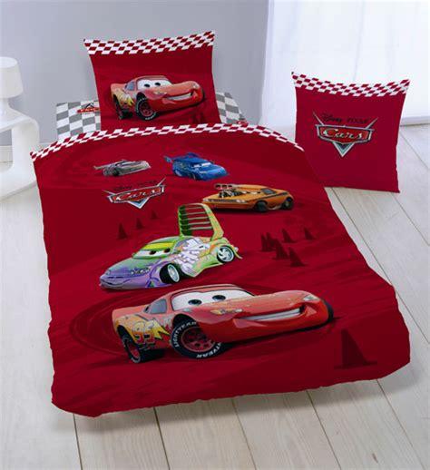 drap housse disney cars 90 x 190 cm plushtoy