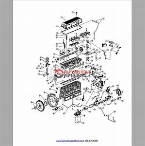 Mbe 4000 Fuel System Schematic