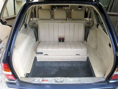 mercedes  wagon stunning reduced