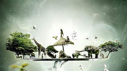Amazing Wallpapers Awesome Animal Laptop Incredible Background
