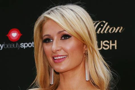 Paris Hilton reveals she voted for Donald Trump: 'I've ...
