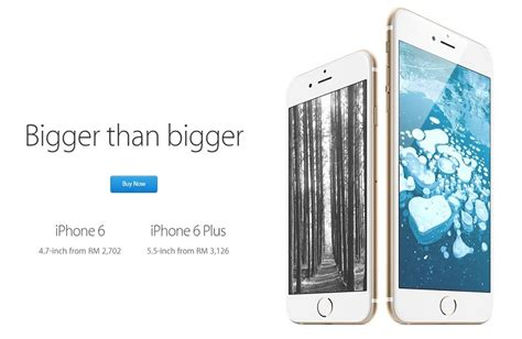 Models And Prices by Apple Raises Prices Of All Iphone Models In Malaysia After