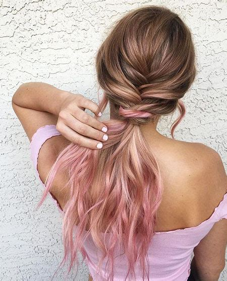 33 Best Ombre Hair Color Ideas Hairstyles And Haircuts
