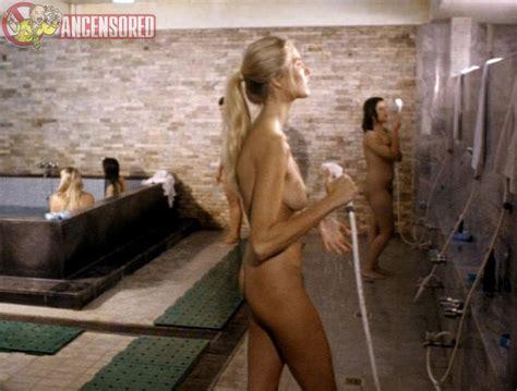 Naked Melissa Moore In Angelfist