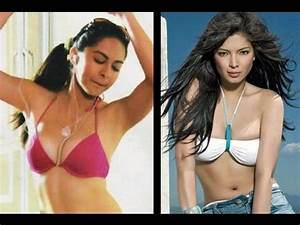 Angel Locsin vs Marian Rivera - YouTube