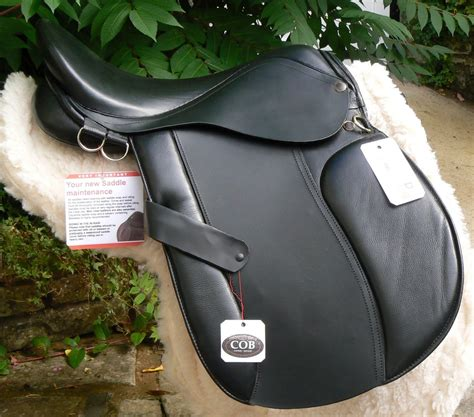 saddle purpose leather cob flex adjustable seller general question ask