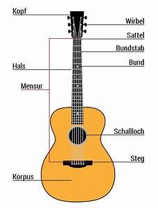Wie Hoch Ist Der Aufbau Einer Fußbodenheizung : aufbau einer gitarre ~ Michelbontemps.com Haus und Dekorationen