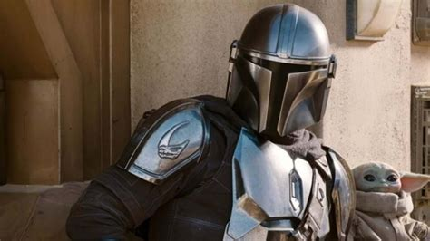 The Mandalorian Season 2 Is About To Drop On Disney+ ...