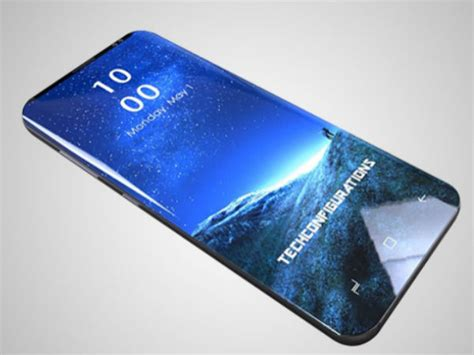 samsung galaxy x could replace galaxy s10 in 2019 gizbot news