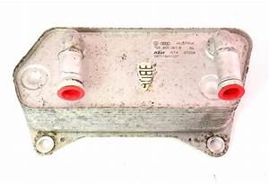 Dsg Transmission Cooler 05