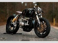 1000+ images about Motorcycles on Pinterest Cafe racers