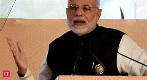 Public Funding: PM Modi defines 4Ps to make the world ...