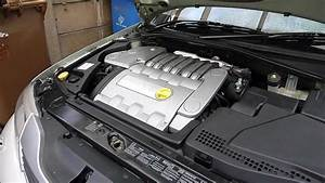 2002 Renault Laguna Ii Starting Problem
