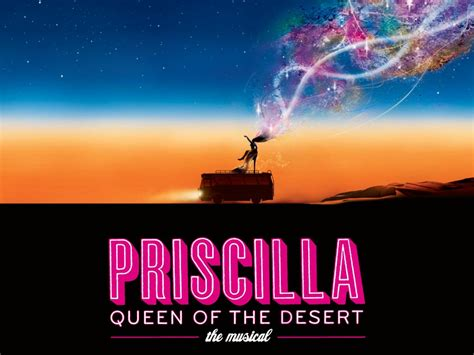 priscilla of the desert on broadway the lucky