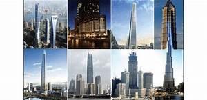20 Tallest Skyscrapers In 2020