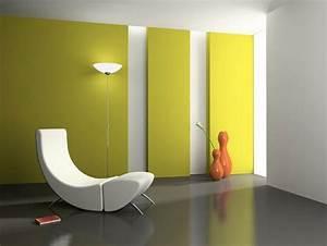 Schöne Zimmer Farben : sch ne wandgestaltung mit farben ~ Markanthonyermac.com Haus und Dekorationen