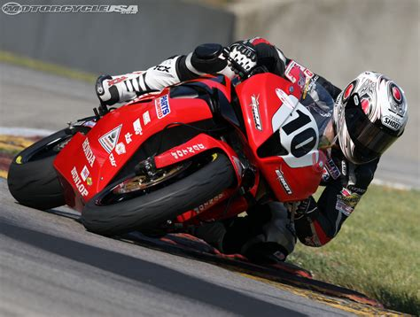 2009 Ama Pro Road Racing Photos