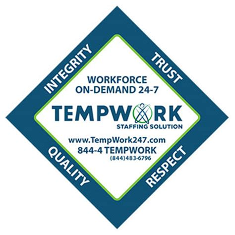 Why Are You Seeking Employment by Tempwork Staffing Solution Workforce On Demand 24 7