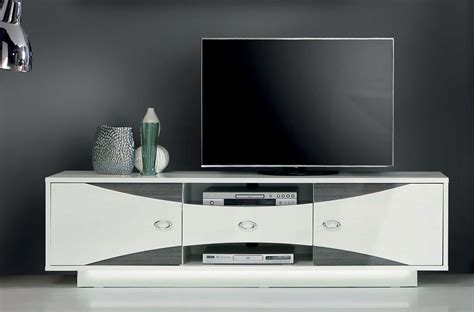 chaine tv cuisine meuble tv chaine hifi 6 meuble tv clio conforama