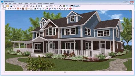 home design software  beginners youtube