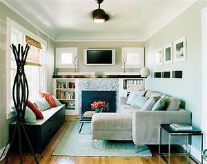 Living room ideas sectional sofas simple home decoration for Sectional couch in small room